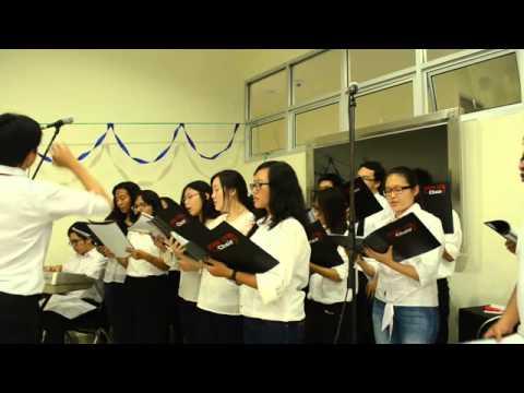 KMK ITB Choir - Ambilah dan Terimalah