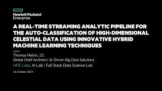 2019 Data Science Conference - Parallel Session A #6