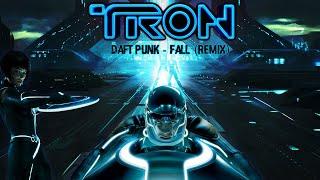 Tron Legacy - Fall Remix (Music Video)