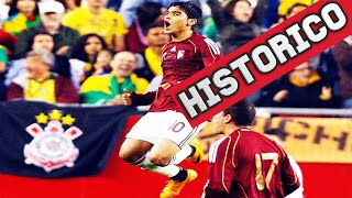 Venezuela vs Brasil - AMISTOSO EN BOSTON - HISTORICO 2 - 0
