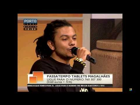 "Valete - ""Canal 115"" no Hard Club, Porto, 15/12/2012 - Vicious HipHop #4из YouTube · Длительность: 5 мин10 с"