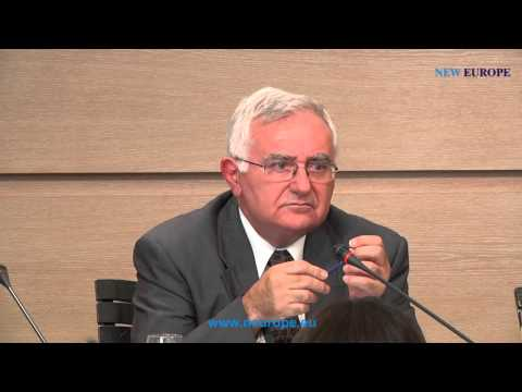 John Dalli Press Conference, 24 October 2012 [FULL]