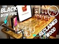 How To Build A Bar Cart (BYOT #20)