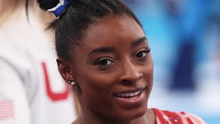 Simone Biles Shares Tragic Family News After Bronze Medal Win