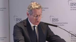 Military Balance 2017: Global defence analysis