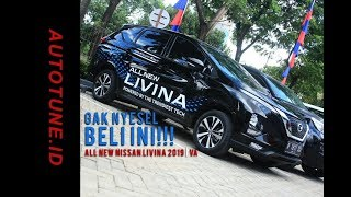 All New Nissan Livina VE AT | LMPV nan Menggoda | Car Review | Autotune.id