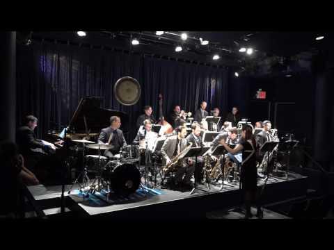 NY Jazzharmonic plays A Train.  Andrew Litton, guest soloist.