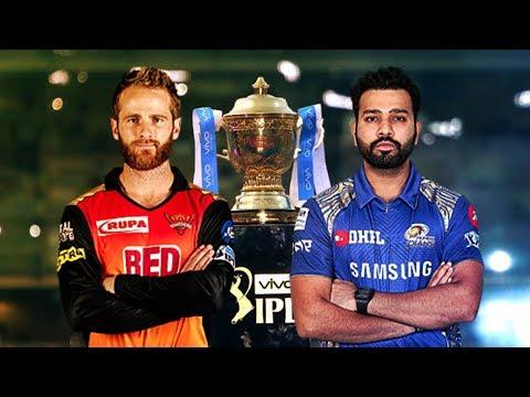 Sunrisers Hyderabad vs Mumbai Indians: Can the Champions bounce back?