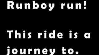 Run Boy Run Karaokee 1080p