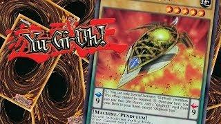 Yu-Gi-Oh! | Qliphoth Deck [DevPro]
