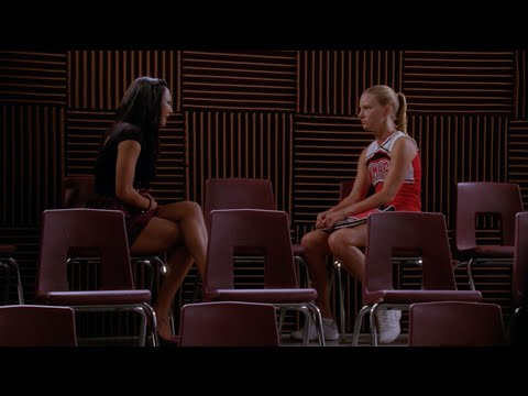 GLEE - Mine (Full Performance) HD