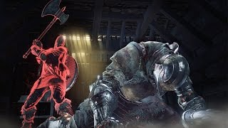 How To NOT Play Dark Souls! (RAGE) Dark Souls 3 GAMEPLAY!