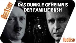Тёмная сторона династии Буш и их связей с нацистской Германией [Голос Германии]