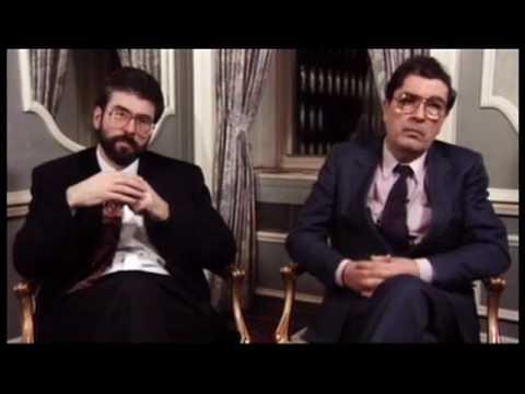Gerry Adams part 3