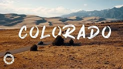 COLORADO ROAD TRIP | Top Places in Colorado!