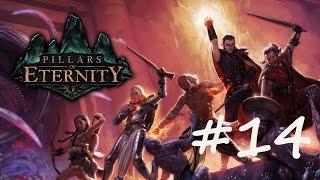 Pillars of Eternity #14 ГРУЗ ДЛЯ КУЗНИЦЫ