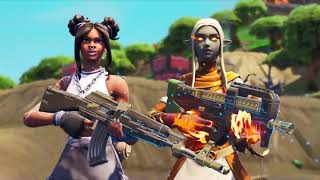 Fortnite Season 8 Battle Pass Review (OFFICIAL CLIP)