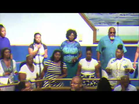 Greater First Deliverance Temple INC 8/20/17