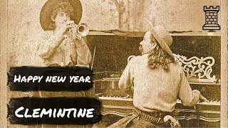 Why Do Chinese People Sing Clementine As A New Year Song?