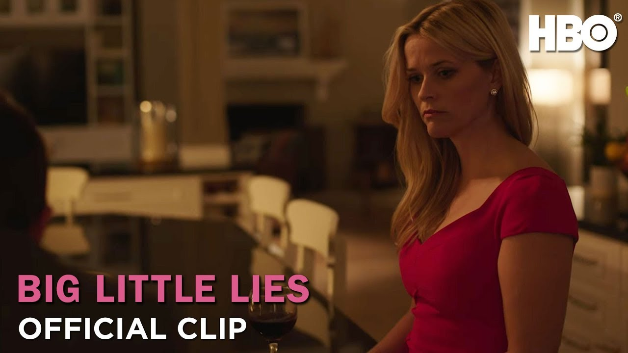 Download Big Little Lies: The Ability to Pretend (Season 1 Clip) | HBO
