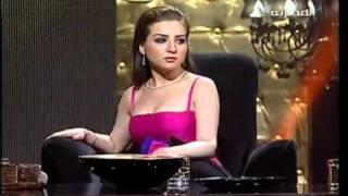 نجلاء بدر - برنامج سواريه مى عز الدين وحمادة هلال