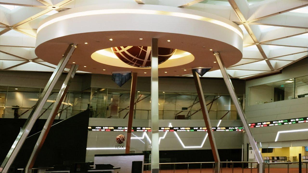 Seremoni Virtual Pencatatan Perdana ETF XIID