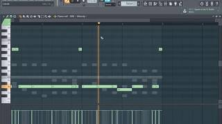 Ambitious ENTERTAINMENT Trap Tutorial FL STUDIO 12