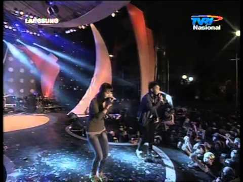 Sunset Janji live konser TVRI HD