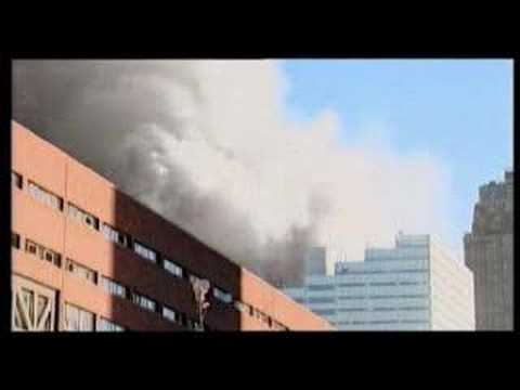 World Trade Center Building 7 - the Smoking Gun of 9/11 p2/2