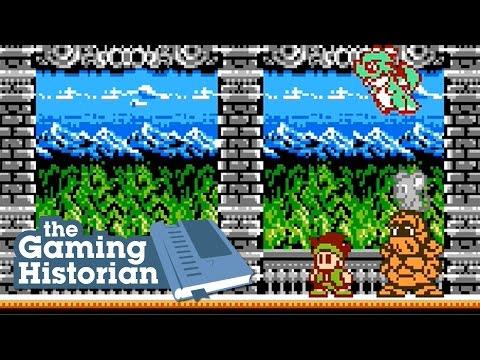 Little Samson (NES) - Gaming Historian