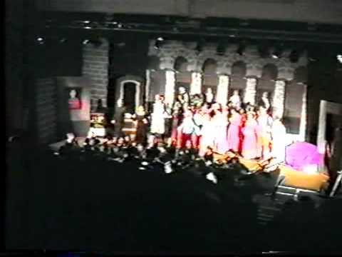 Ruddigore 1997 Finale Act II