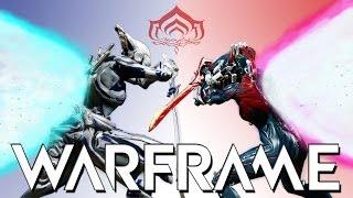 Warframe Dakra Prime V Dragon Nikana