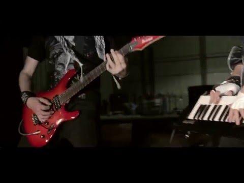 Diamante Rojo - Furia En Tus Ojos (Video Oficial)
