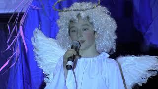 """""""Рождество Иисуса Христа"""". Христианские сценки для детей"""