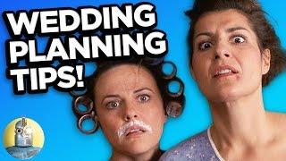 9 Times My Big Fat Greek Wedding Gave Perfect Wedding Tips (@Cinematica)