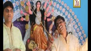 Bangla Devotional | Hele Dule Jabo Sosan Ghate | Samiran Das | VIDEO SONG | Rs Music