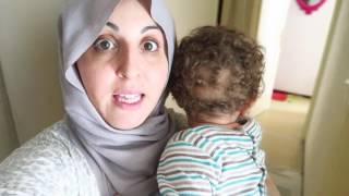 VLOG :C'EST LE BAZAR ET FTOUR EN TÊTE À TÊTE 🌙💑 Ramadan'Up #7