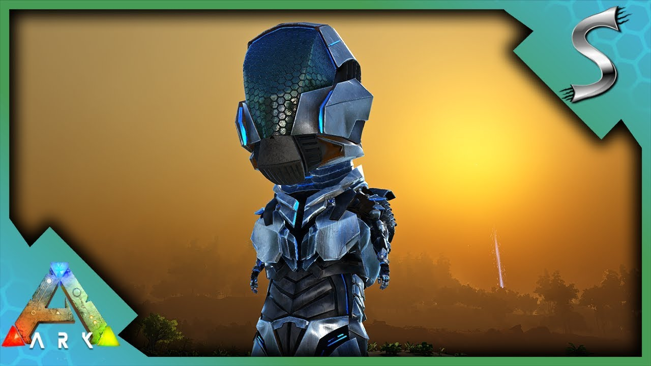 THE BEST NEW S+ UPDATE! AUTO CRAFTER + MANNEQUIN! - Ark: Survival Evolved  [S4E156]
