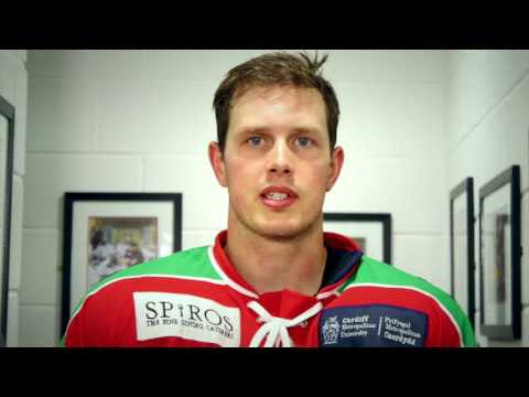 You Can Play - Cardiff Devils