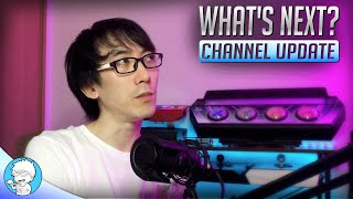 Confronting Option Paralysis Channel Update