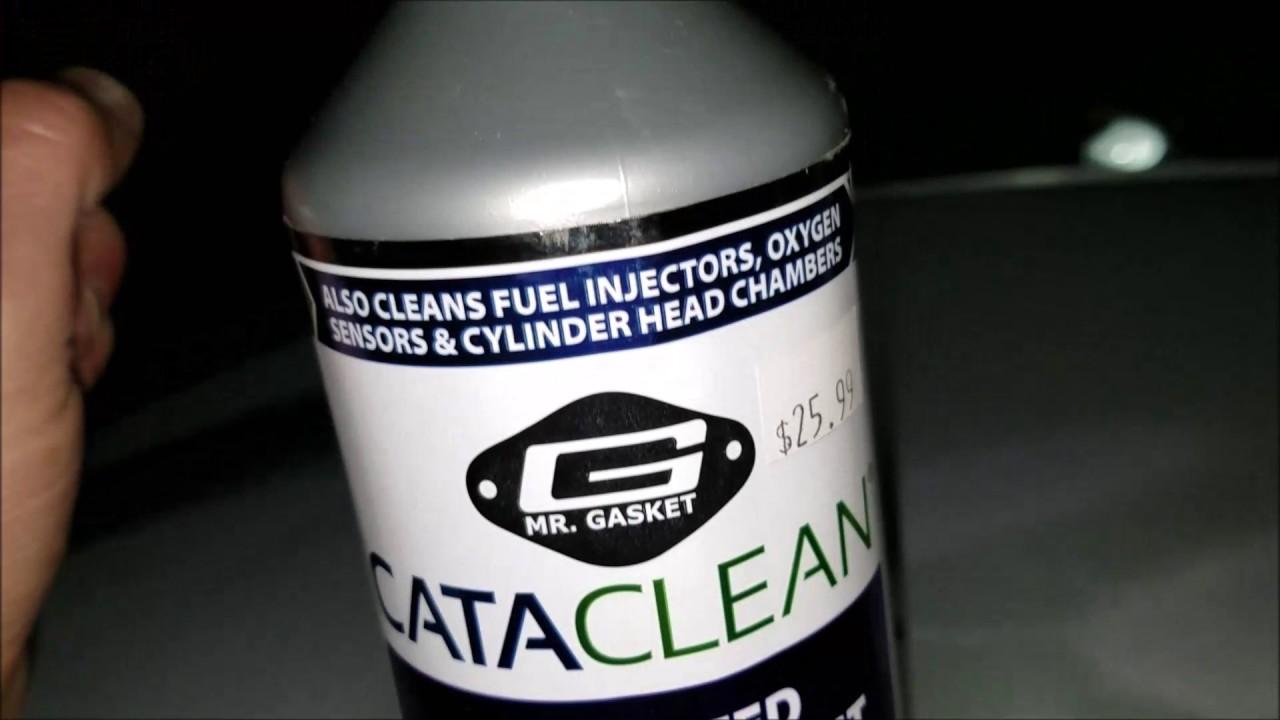 2003 Chevy Malibu Check Engine Light Catalyst System Bank 1