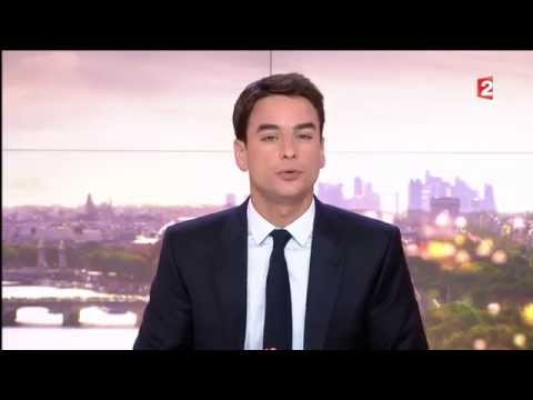 Economies d'énergie - L'Agence Française pour l'Isolation de l'Habitat au JT de 20h de France 2