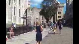 Крепость Тауэр   Лондон(, 2013-09-09T19:12:58.000Z)