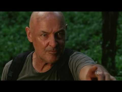 LOST: Mysterious Kid in the Jungle [6x04-The Substitute]