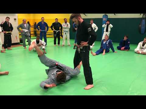 3 Different Types of Partner Drills for BJJ | HowTheyPlay