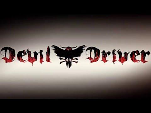 DevilDriver - Tirades of Truth
