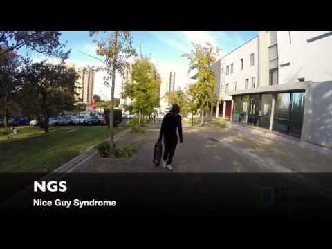 Friend Zone Documentary (UCT Geographic)