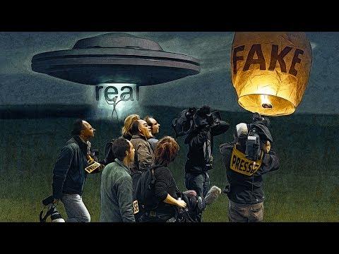 UFO-Vertuschung - Die Rolle von Politik und Medien - Robert Fleischer