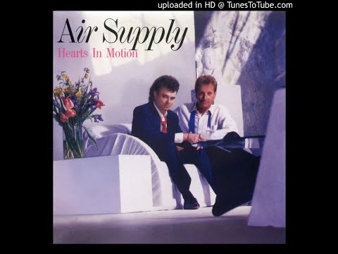 Air Supply - 10. Heart And Soul