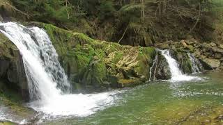 Шум водопада,релакс